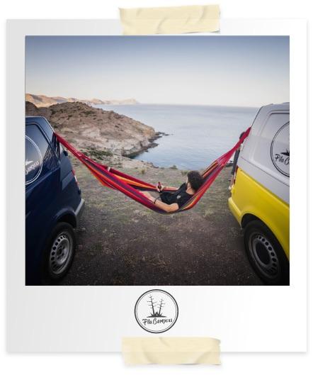 Campers Almería